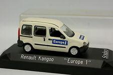 Solido 1/43 - Renault Kangoo Europe 1