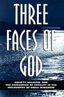 The Three Faces of God: Society, Religion and the Categories of Totality in the Philosophy of Emile Durkheim by Donald A. Neilsen (Paperback, 1998)