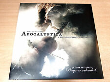 EX/EX !! Apocalyptica/Wagner Reloaded : Live In Leipzig/2013 BMG Double LP