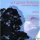 Frederick Delius - Delius Collection of Rare Historic Recordings (2011)