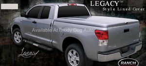 3bd86781daf Image is loading TOYOTA-TUNDRA-Fiberglass-Hard-Tonneau-Bed-Covers-PAINTED-