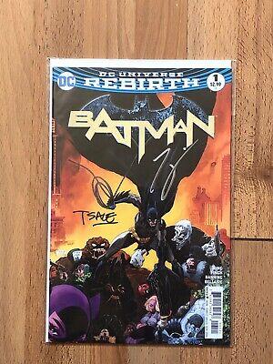 BATMAN #54 B Tim Sale VF+//NM 1st print