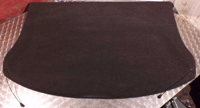2013 SEAT IBIZA MK5 ESTATE PARCEL SHELF 6J8867769A (DAMAGE)