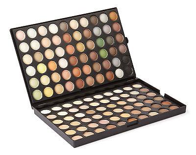 LaRoc 120 Colours Eyeshadow Eye Shadow Palette Makeup Kit Set Make Up