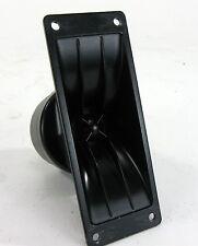 ELECTRO VOICE EV T35B HORN TWEETER ALSO FOR  SPEAKERLAB HT3500 KLIPSCH K-77