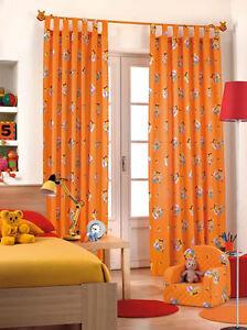 Disney Winnie l\'ourson Puuh 1st.xxl Rideau prêt à poser Tête de L ...