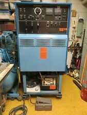 Miller Syncrowave 300 Welder With Cooling Tank Footswitch Amp Lots Of Extras