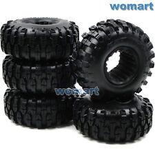 5 Stück RC 1.9 Rock Crawler Reifen Tires tyre 108mm für RC 4WD 1.9 Beadlock Rims
