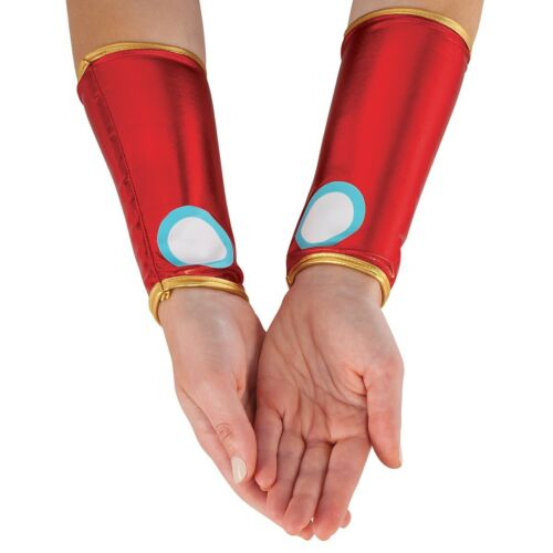 Rescue Gauntlets Costume Accessory Adult Iron Man Halloween