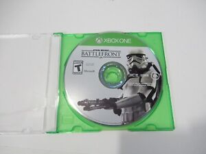 Star-Wars-Battlefront-Microsoft-Xbox-One-2015-DISC-ONLY-Fast-Shipping