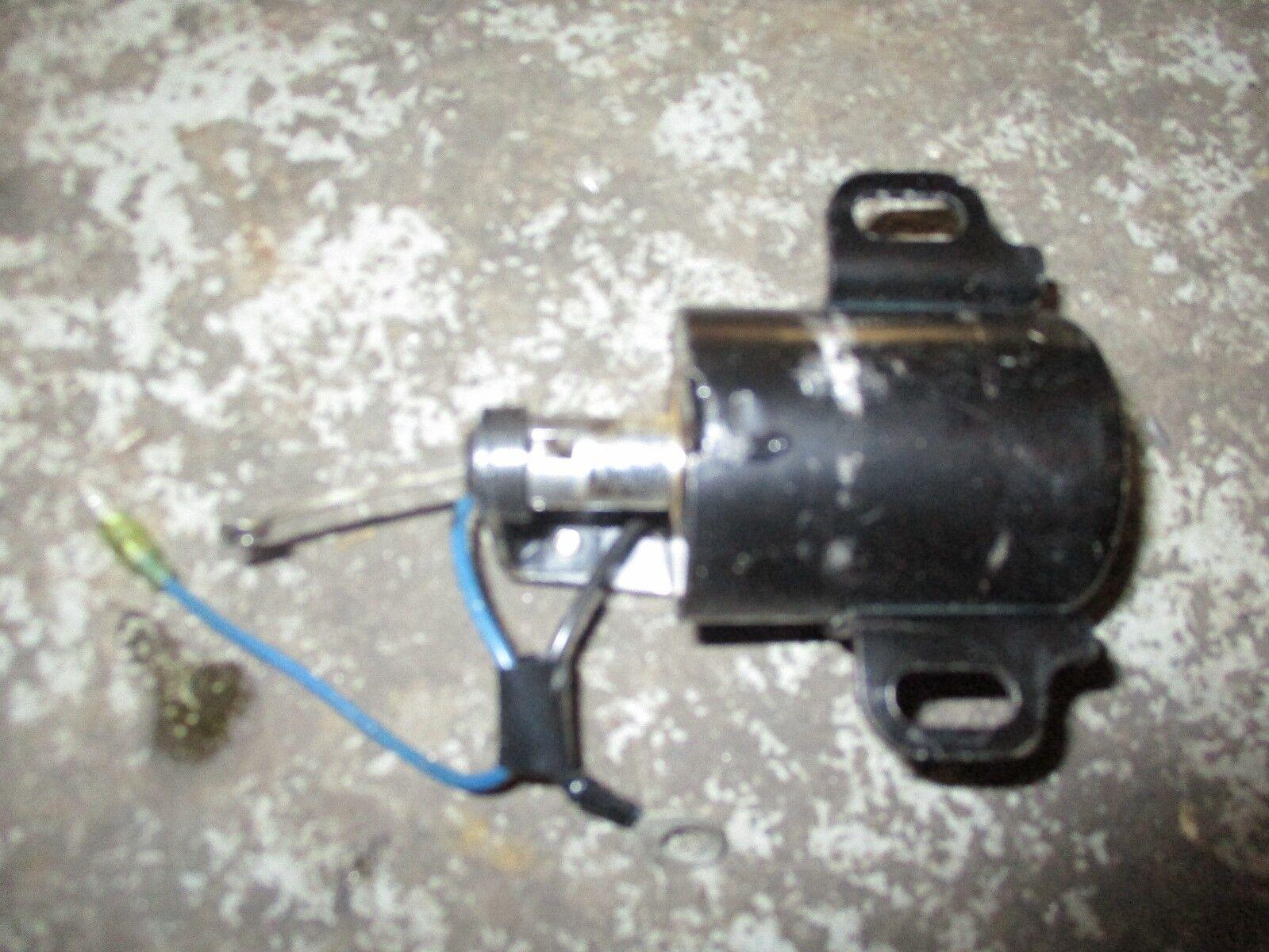 115TJRV 115TLRV Trim Motor Power Starter Unit fits 1997 Yamaha 115HP C115TLRV