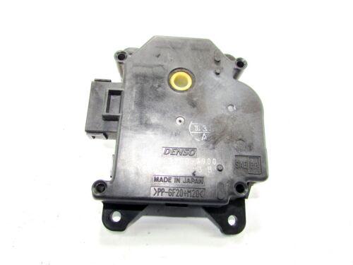 Toyota Yaris P1 063700-7900 Stellmotor Klima Heizung heater flap actuator