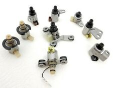 09A/JF506E: Solenoid Set (Mazda) – 9 Aftermarket Solenoids (02-Up)