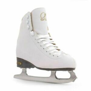 SFR Serene Ice Skates - Bianco