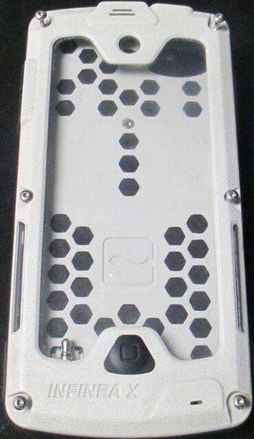 Infinea X Infinite Peripherals IX-I2DBTR-POD6-GY Scanner
