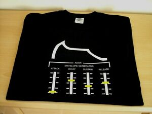 RETRO-SYNTH-T-SHIRT-SYNTHESIZER-DESIGN-ADSR-SLIDERS-1-S-M-L-XL-XXL