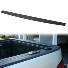 Tailgate Molding Cap Top Protector Molding Trim For 14 19 Chevy Silverado 1500ld Fits Chevrolet
