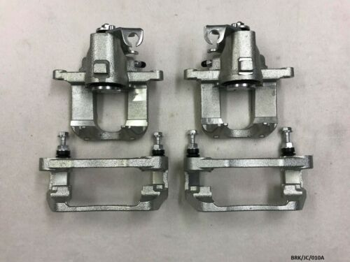 2 x Rear Brake Caliper Complete Dodge Journey Freemont 2009-2012 BRK//JC//010A