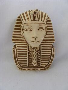 Egyptian-Resin-Stone-King-Tut-Statue-Beautiful-Workmaship-9