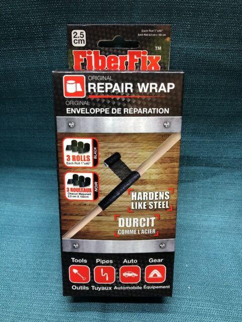 Fiberfix repair wrap 3 roll bundle