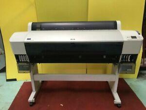 Plotter Epson Stylus Pro 9800