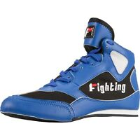 Fighting Sports Aggressor Mid Top Boxing Shoes