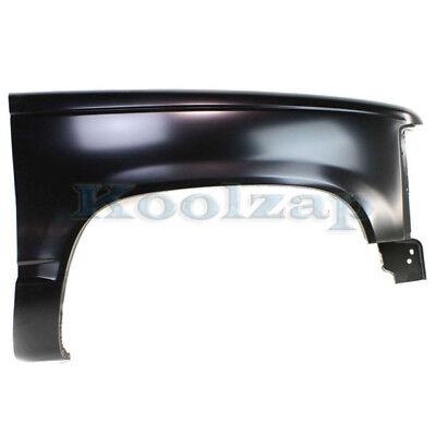 For C1500 88-98 Driver Side Rocker Panel Steel Primed