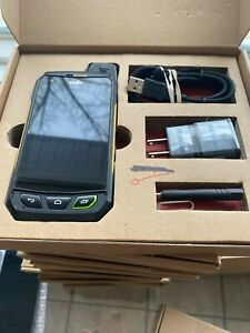 Sonim-XP7-used-unlocked-with-box-and-accessories-Good-condition