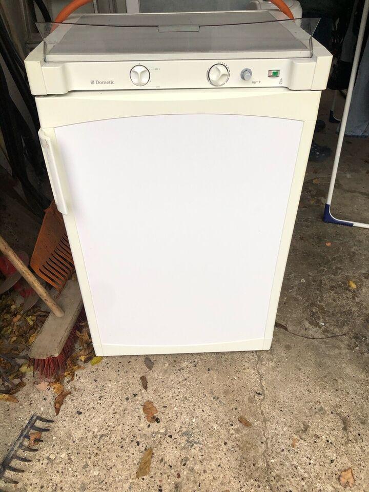 Gaskøleskab, andet mærke Dometic RGE 2000 køl/frys til