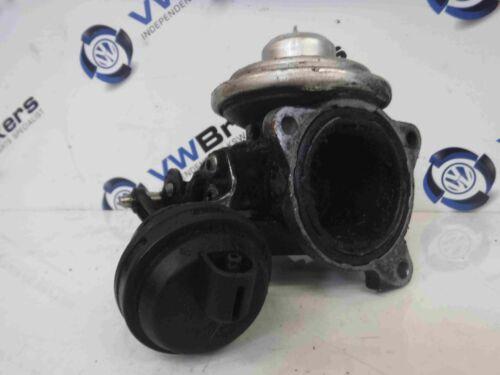 Volkswagen Passat 2001-2005 1.9 TDI EGR Valve 038131501D 038131501AA