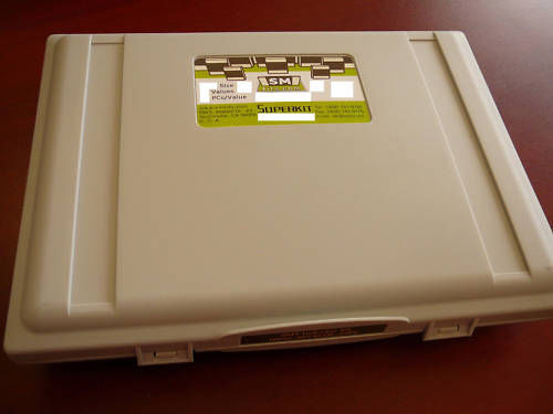 1% SMD SMT Resistor 128 values 0805size Electronic Components Sample Kit AU Ship