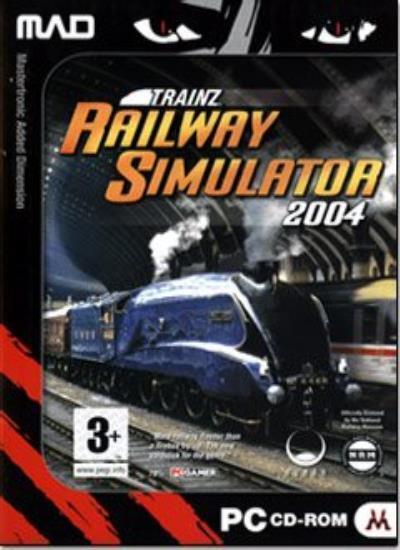 Trainz Railway Sim 2004
