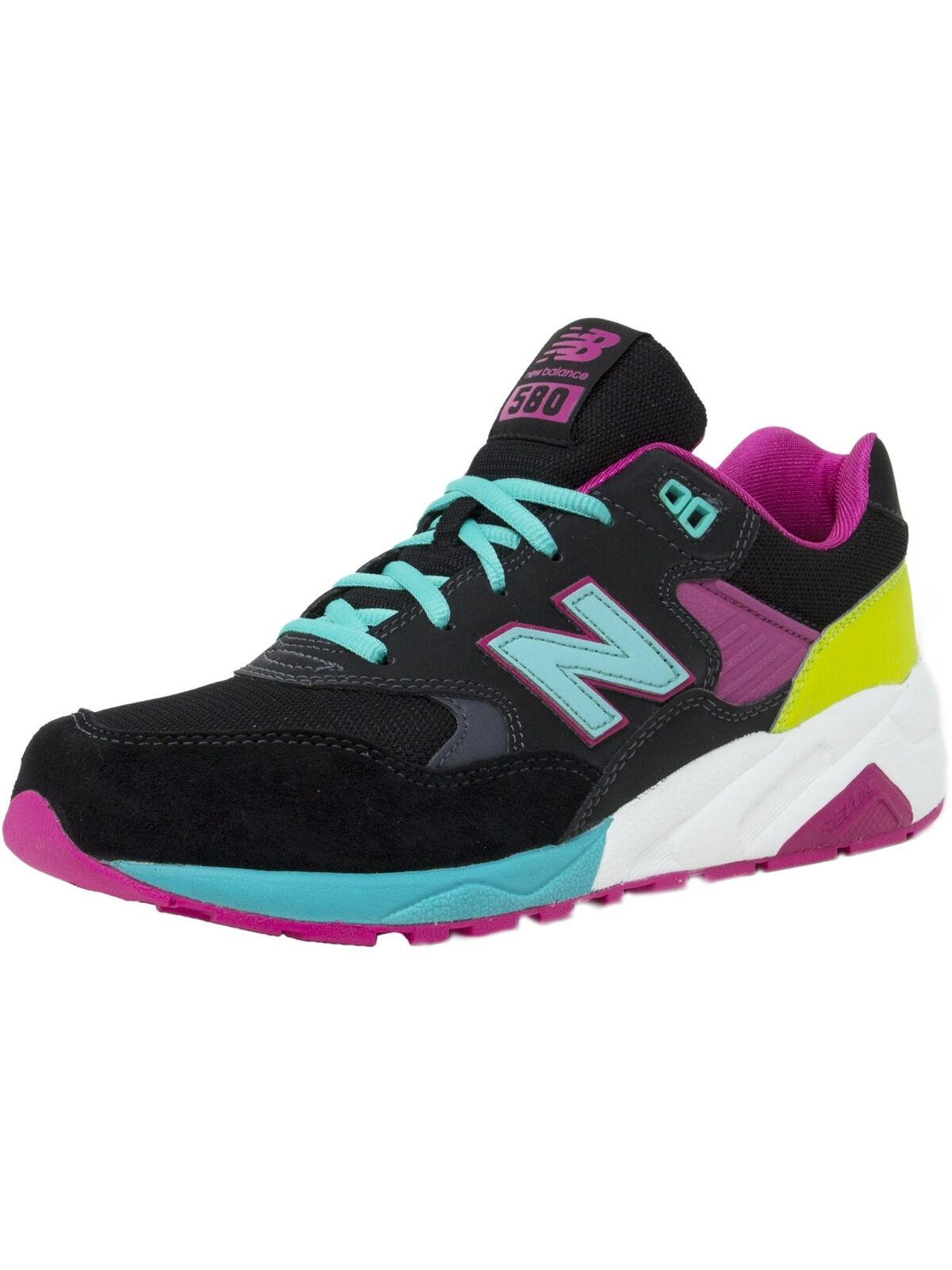 New Balance Men's Mrt580 Ankle-High Running shoes