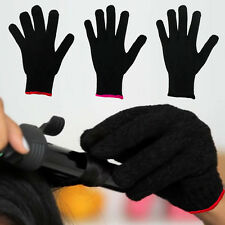 Heat Resistant Blocking Protector Glove Hair Curling Flat Iron Styling Accessory