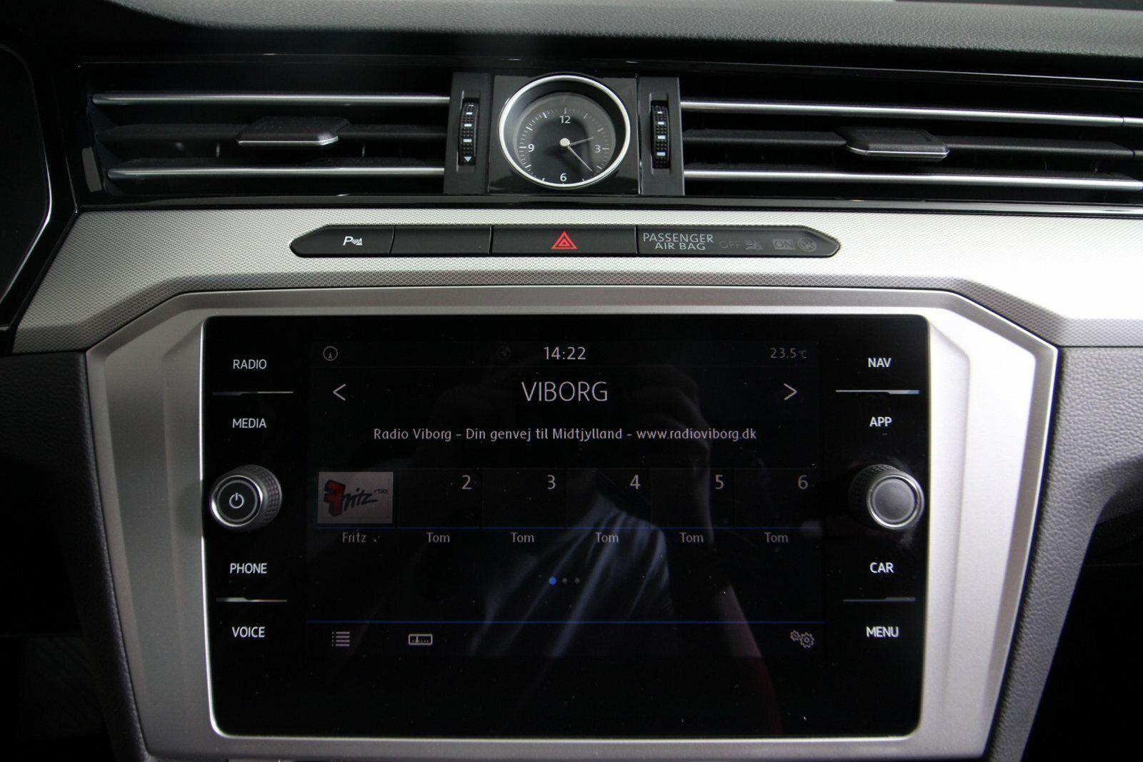 VW Passat TDi 190 Comfortl. Variant DSG