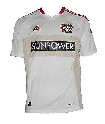 Bayer 04 Leverkusen Trikot Away Adidas S M L XL XXL XXXL Shirt Maillot Camiseta
