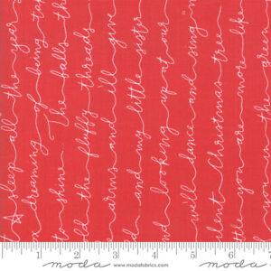 Little Tree cotton fabric by Lella boutique for Moda Fabrics 5093 13