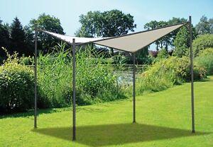 pavillon sonnensegel sonnenschutz garten gartenpavillon. Black Bedroom Furniture Sets. Home Design Ideas