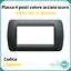 Bticino-living-international-originale-placche-interruttore-presa-Livinglight miniature 22