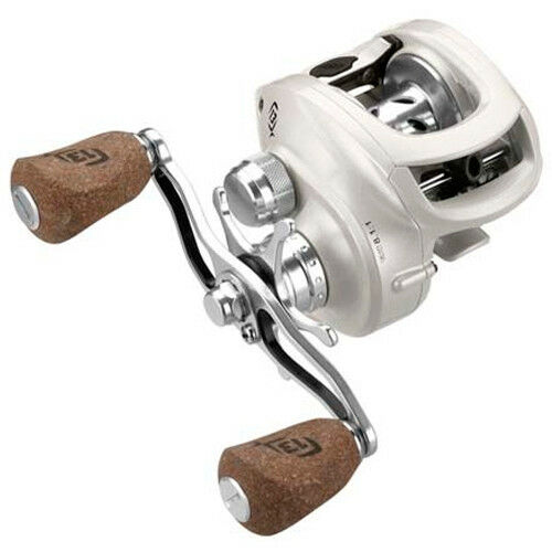 13 FISHING Concept C 8.1:1 Gear Ratio Left Hand C8.1-LH