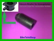 Verschluss- Stopfen / Kappe für Ansaugstutzen YAMAHA XJ 650 4K0 XJ650 Bj:80-84