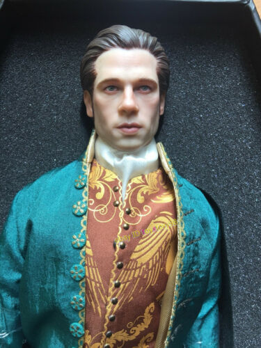 Vampire Louis 1//6 Action Figure Model Interview with the Vampire Pete In Stock