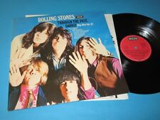 The Rolling Stones / Through The Past, Darkly, Big Hits Vol. 2 (SLK 16 625-P) LP