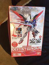 Bandai ZGMF-X42S Destiny Gundam Seed Destiny 08 1/100 Special Edition