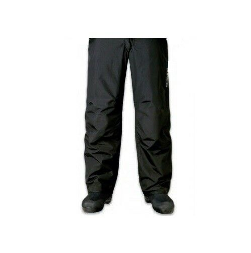 Shimano DS Vooruitgang Warme broek Gr. XL Angelhose Latzhose Winterslang Thermose