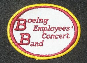 BOEING-EMPLOYEES-CONCERT-BAND-EMBROIDERED-SEW-ON-PATCH-3-7-8-034-x-3-034