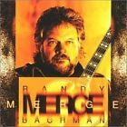 Merge 0620638011720 by Randy Bachman CD