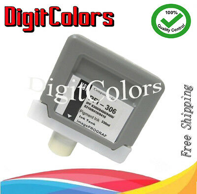 VC Compatible ink cartridge PFI306 Photo Magenta for Canon ipf8400 PFI306 PM