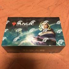 Wizards of the Coast Magic the Gathering War of the Spark Booster Box (japanese)