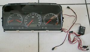 VW-CORRADO-VR6-92-95-INSTRUMENT-CLUSTER-SPEEDOMETER-DDI-GAUGE-FACES-CUSTOM